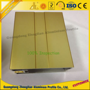Hot Selling Electrophoresis Aluminium Alloy for Windows and Doors pictures & photos