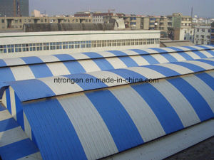 Asapvc Synthetic Resin Roof Tile for Wholesale Market pictures & photos
