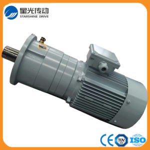 High-Efficiency 550W Planetary Gear Reducer pictures & photos