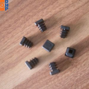 Small Square Tube Plug for Furniture pictures & photos