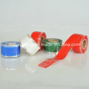 High Quanlity 3m Scotch 70 Self Fusing Silicone Rubber Tape From China pictures & photos