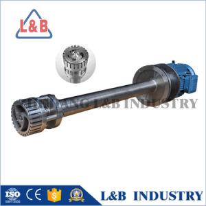High Speed Steel 3000rpm Vacuume Liquid Fertilizer Mixer pictures & photos