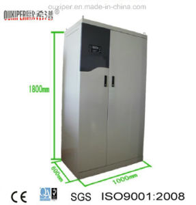 Static Transfer Switch with Rsts33-400A 380V 264kw 3pole pictures & photos
