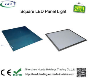 595*595mm 48W Square LED Panel Light pictures & photos