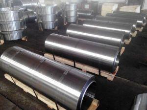 CNC Machnied Precision Semisteel Roller pictures & photos