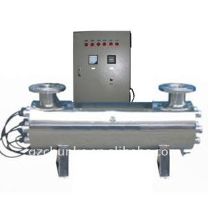 Chunke Stainless Steel UV Sterilizer Prices Ck-UV15t pictures & photos