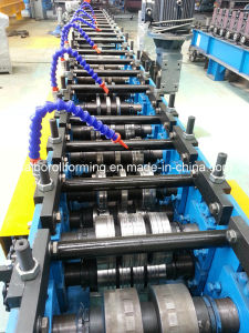 Yx35.5-35.5 Square Pipe Roll Forming Machine Line pictures & photos