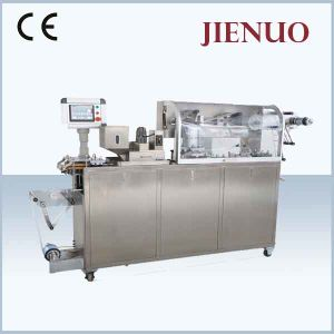Mini Pharmaceutical Equipment Blister Packing Machine pictures & photos