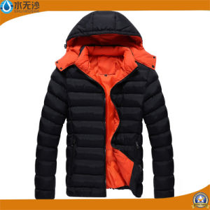 OEM Men Ski Jacket Sports Jacket Outdoor Winter Jacket