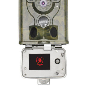 White flash 12MP Digital Scout Guard Hunting Trail Camera pictures & photos