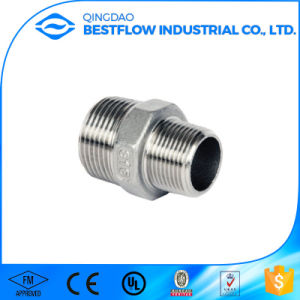 Thread Hex Bushing Pipe Fittings pictures & photos