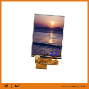 3.2inch 240*320 TFT LCD Module with Superior Quality pictures & photos