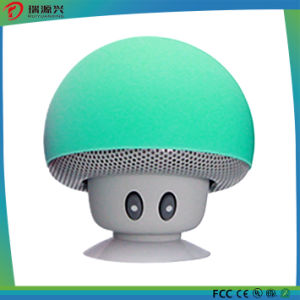 Lovely Portable Wireless Mushroom Bluetooth Speaker pictures & photos
