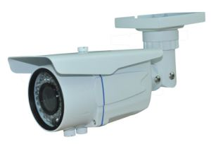 1080P High Resolution Motorized Zoom IR Bullet Security Camera pictures & photos