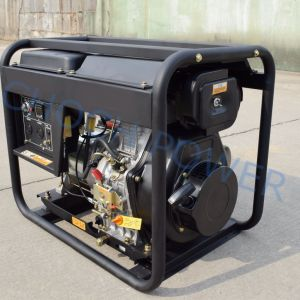Low Price for Diesel Electric 5kw Generator pictures & photos