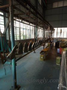Daewoo Doosan Excavator Bucket Teeth Forging Not Casting for Mining Machinery pictures & photos