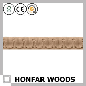 2017 New Products Carved Corner Moulding, Crown Moulding pictures & photos