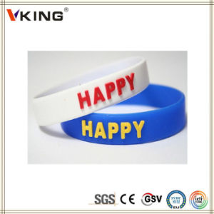 New Product 2017 Wristbands Custom Cheap pictures & photos