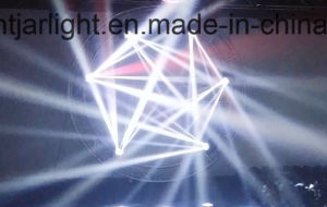 4*25W LED Supper Beam Light LED Moving Head DJ Light Stage Disco Lighting pictures & photos