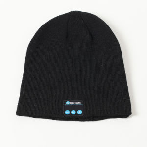 High Quality Wireless Bluetooth Headphone Beanie, Bluetooth Winter Headphone Hat Wholesale pictures & photos