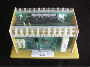Siemens Automatic Voltage Regulator 6ga2490-0A pictures & photos