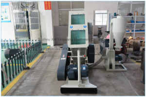 Plastic Crusher Machine for Pipe Crushing pictures & photos