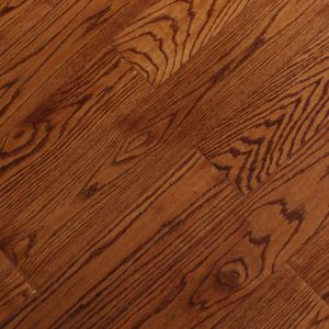 Oak Multi Layer&Tree Layer Engineer Wood Flooring pictures & photos