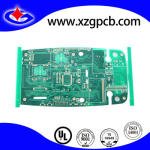 Multilayer Printed Circuit Board PCB with 3/3mil Line pictures & photos