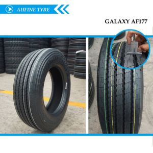 Truck Tyres with Premium Quality for USA Market pictures & photos
