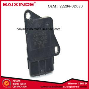 MAF Sensor Mass Air Flow Sensor 22204-0D030 for Toyota, LEXUS, SCION Wholesale Price Free Sample pictures & photos