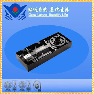 Xc-D3103 Glass Door Hardware Accessories Glass Door Floor Spring pictures & photos