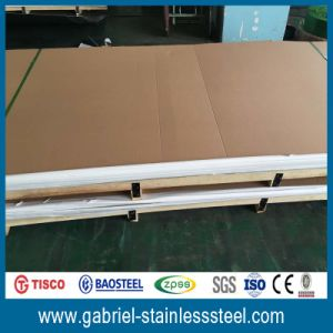 2b Finished 11 Ga 304 310S Stainless Steel Plate pictures & photos