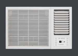 R22 Window Type Air Conditioner with Piston Compressor pictures & photos