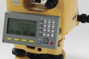 Manufacturer New High Quality Mato Total Station Mts802r Reflectorless Total Station pictures & photos