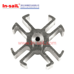 China OEM Manufacturer Metal Machining Turning Milling Parts pictures & photos