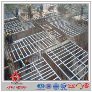 Q235 Gsg Tested Steel Slab Formworks for Concrete Construction with Economic Design pictures & photos