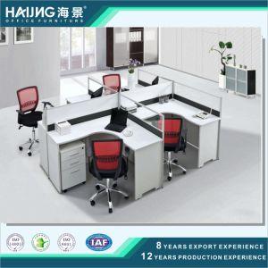 Frameless Glass Office Partition/Transparent Glass Divider for Office