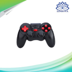 2.4G Wireless Bluetooth Phone Game Controller for PS3/Ios/Android/Tablet PC pictures & photos