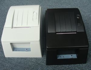 POS-5890g USB Port 58mm Thermal Pirnter Low Noise POS Receipt Printer