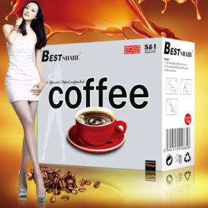 Weight Loss Five in One Special Burning Fat Coffee pictures & photos