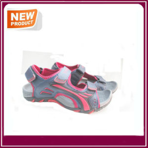 Wholesale Men′s Beach Sandal Shoes pictures & photos
