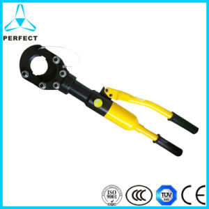 Hydraulic Cutting Tool Hydraulic Cable Cutter pictures & photos