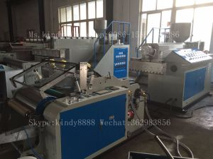 Yba-500 Double Layer Stretch Film Casting Machine pictures & photos