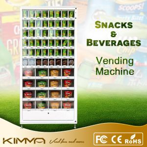 Box Vending Machine pictures & photos