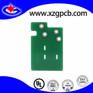 Double Sided PCB Circuit with 2oz Copper Thickness pictures & photos