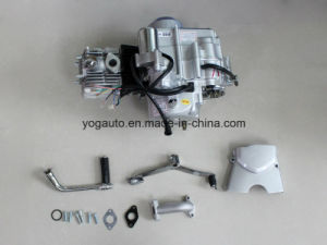 Yog Motorcycle Parts Motorcycle Engine Complete C100 Dy100 100cc pictures & photos
