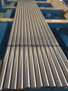 ASTM B446 Inconel 625 Uns N06625 bright round bar