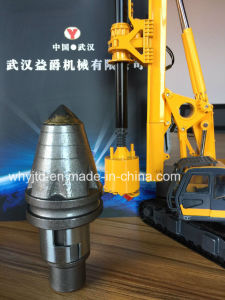Foundation Drill Tools Auger Bit pictures & photos