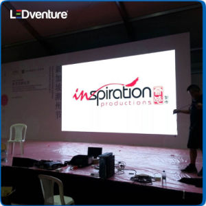 Indoor Full Color Big LED Electronic Banner for Advertising Solution pictures & photos