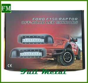 CREE LED Side Mirror Housings Ford F150/Raptor pictures & photos